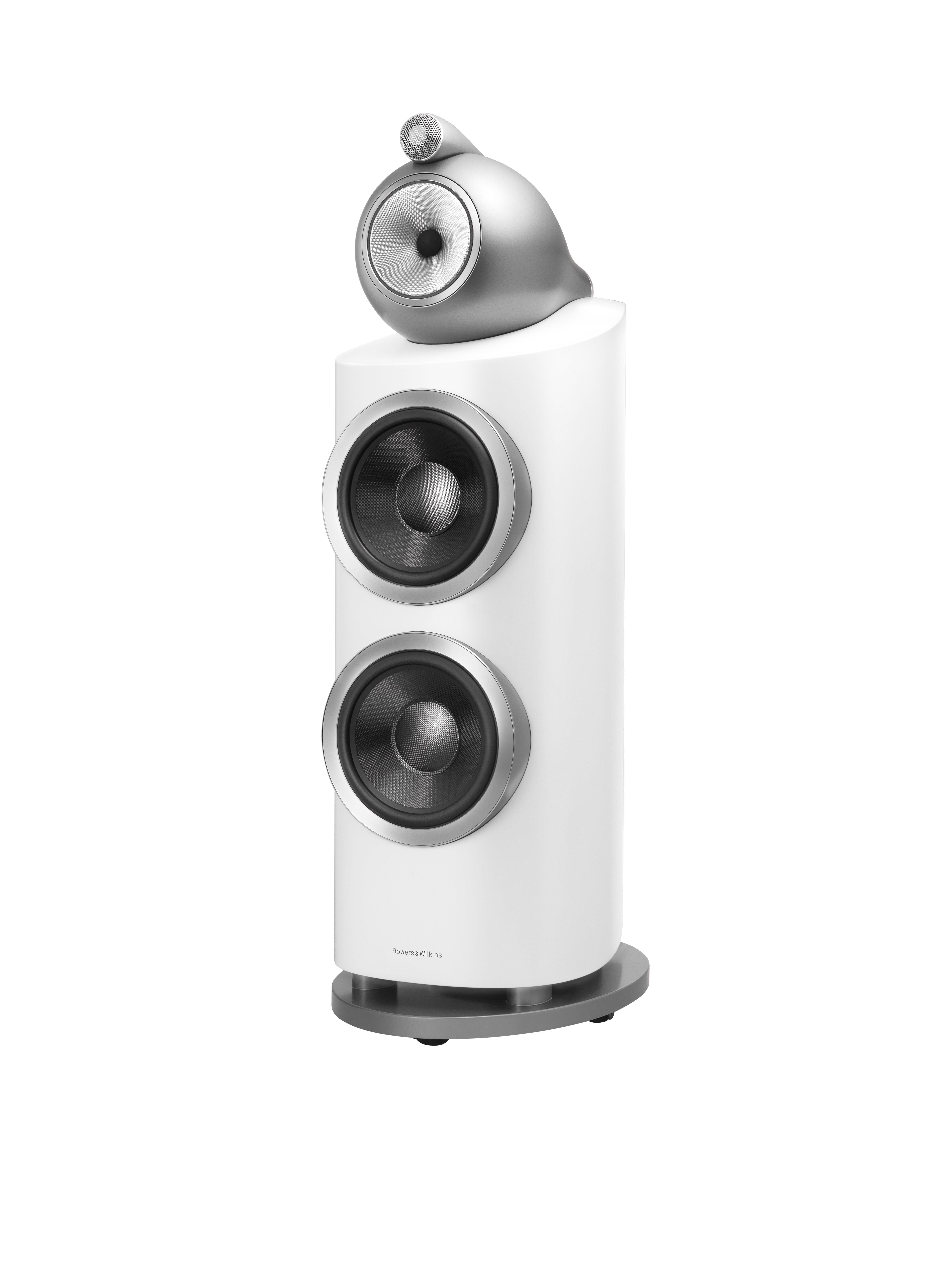 800D3 white demo