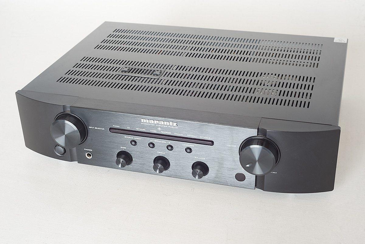PM6006 BLK demo