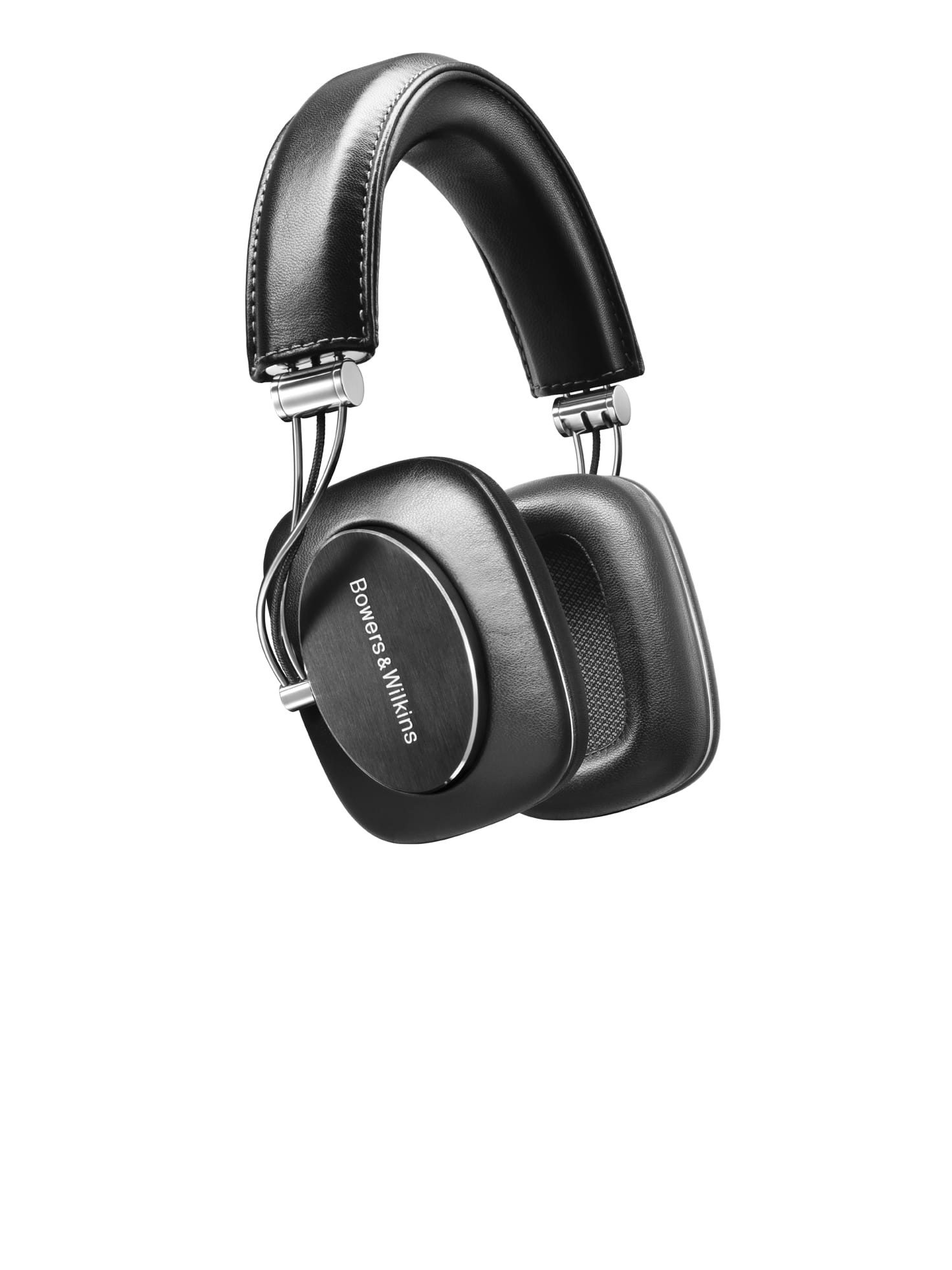 P7 Wireless + Audioquest Dragonfly Black