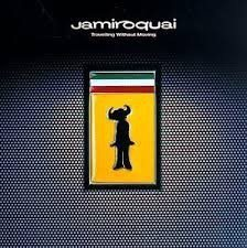 Jamiroquai - Travelling Without Moving