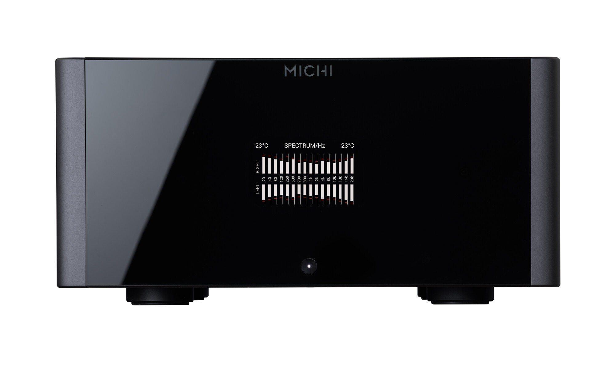 Michi S5