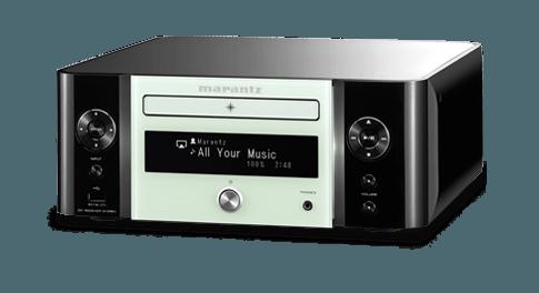 MCR-611 Demo