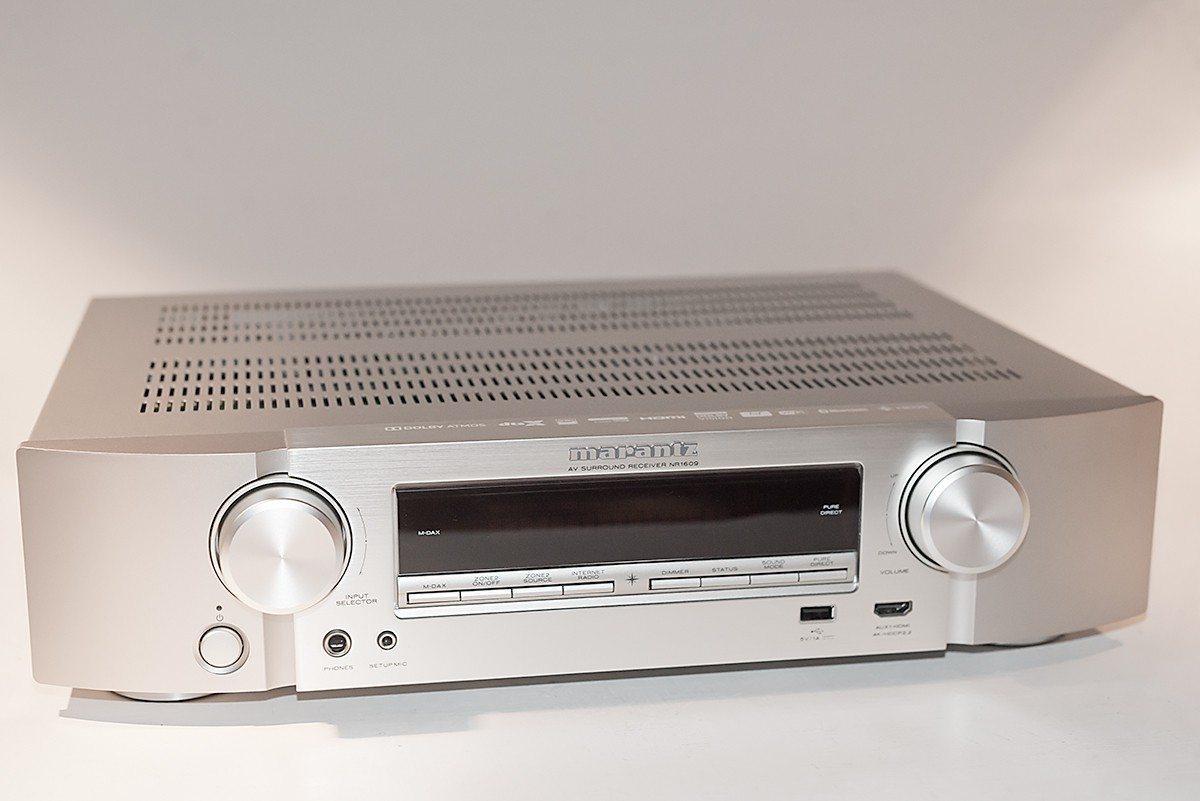 NR1609 silvergold Demo