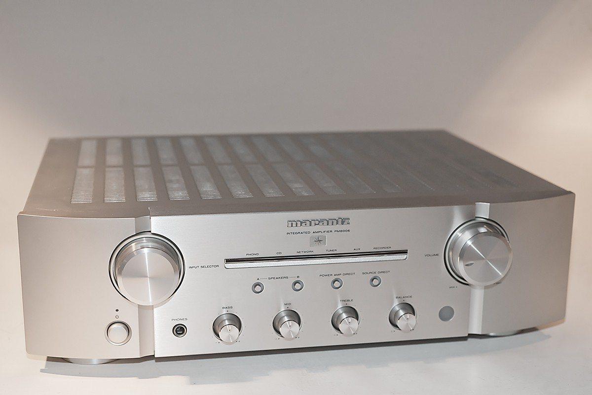 PM8006 silver DEMO