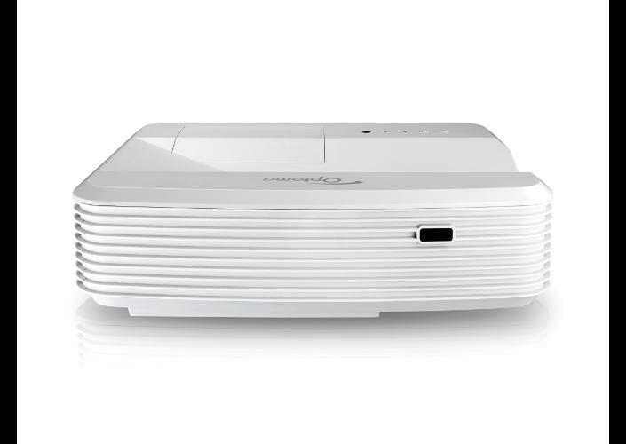 Optoma GT5500+ DEMO