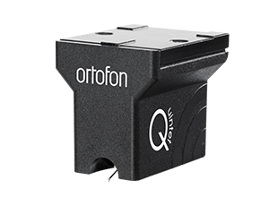 Ortofon MC Quintet Black