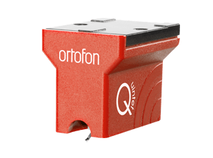 Ortofon MC Quintet Red varastossa!