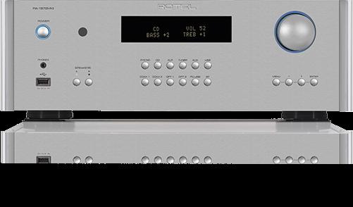 RA-1572 Silver demo