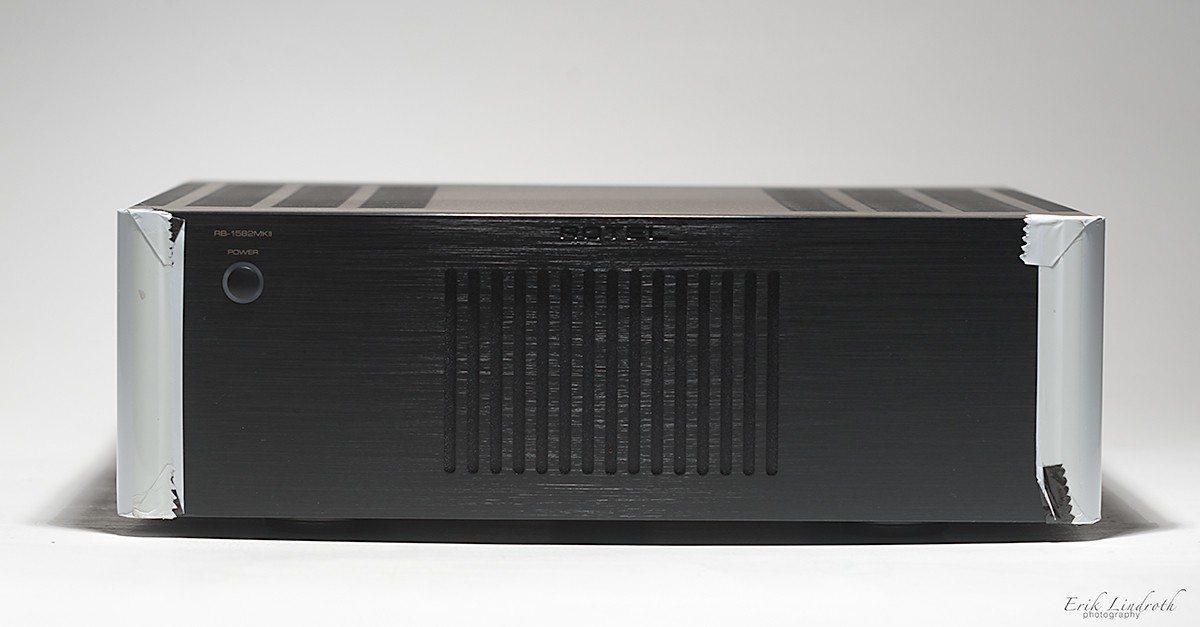 RB-1582mkII Black DEMO