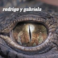 Rodrigo y Gabriella - Rodrigo y Gabriella