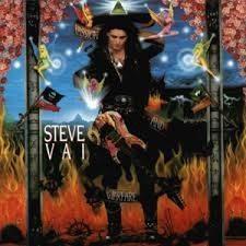 Steve Vai - Passion and Warfare