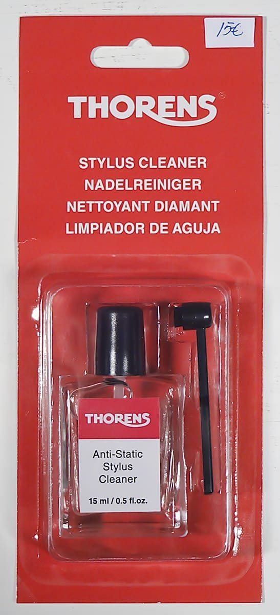 Thorens Stylus Cleaner