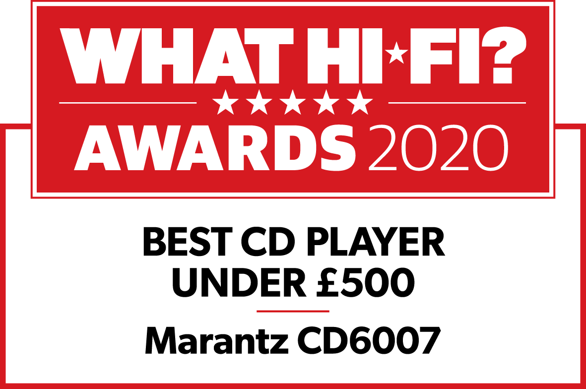 Marantz CD6007