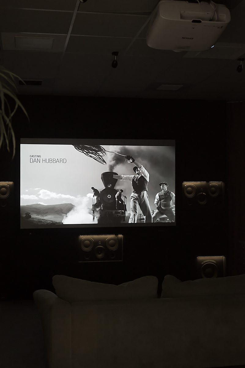 ID Lounge - leffahuone