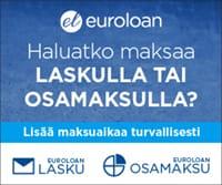 Euroloan banner