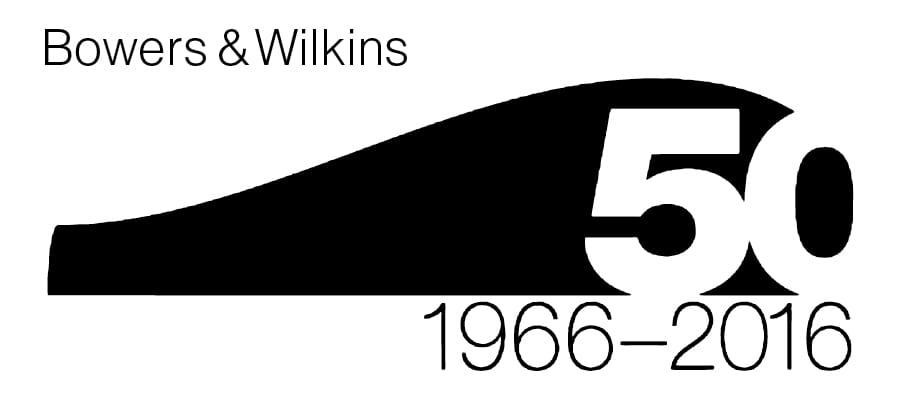 Bowers & Wilkins 50-v