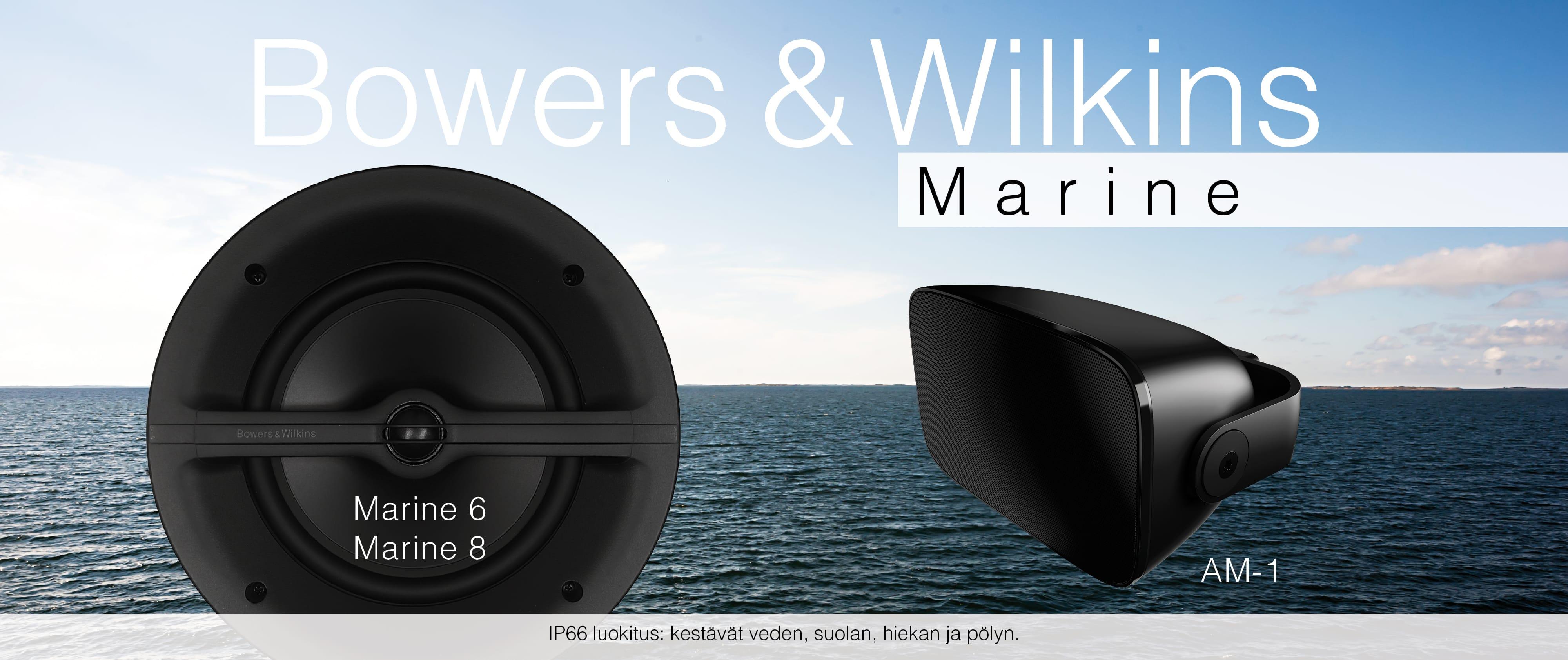 Bowers & Wilkins Marine