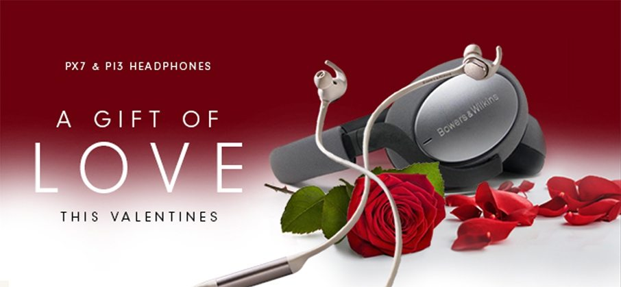 Bowers & Wilkins Valentine
