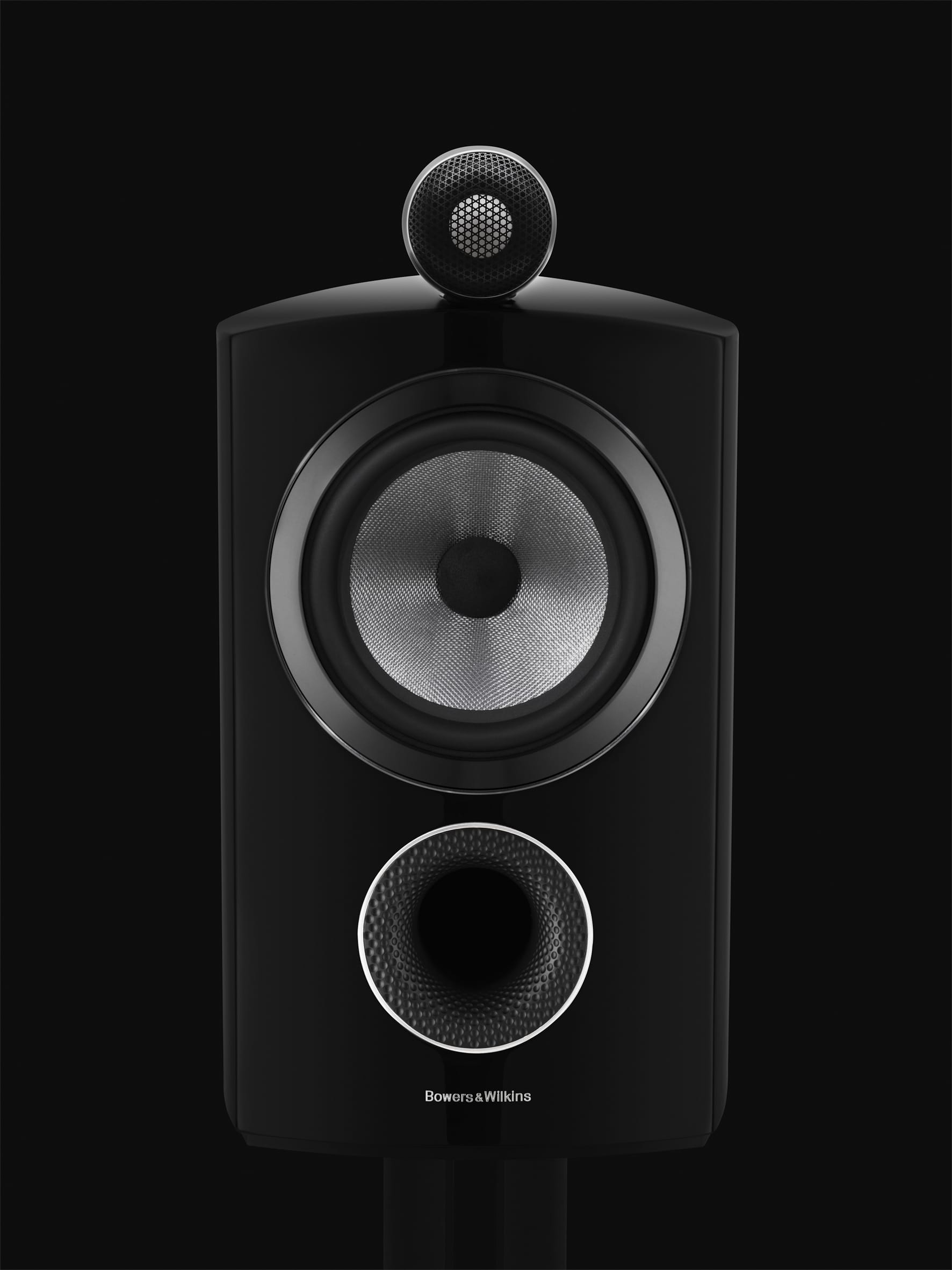 805 D3 speaker of the year 2016