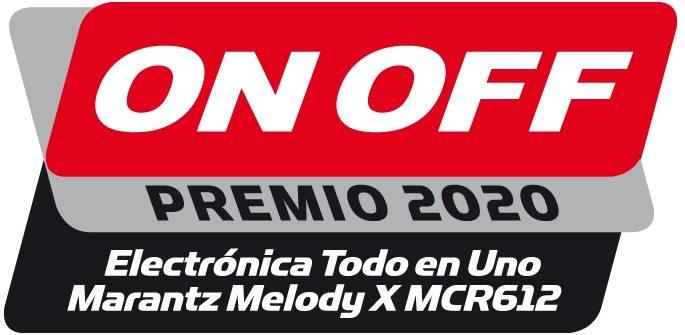 Marantz Melody X