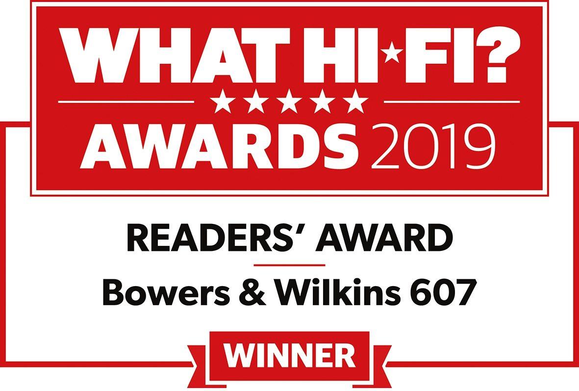 Bowers & Wilkins 600 series