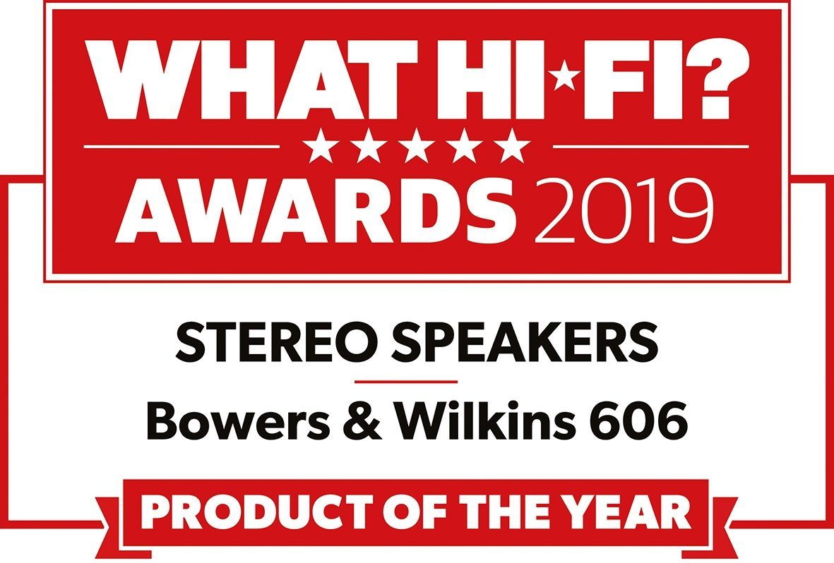 What Hi-Fi Product of the year
